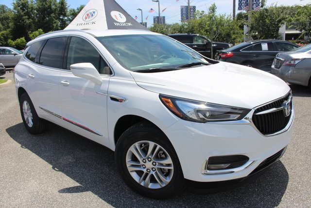 Gainesville Buick GMC Dealership   New   Used Cars For Sale New 2018 Buick Enclave in Gainesville Florida