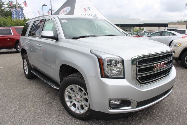 Gainesville Buick GMC Dealership   New   Used Cars For Sale New 2018 GMC Yukon in Gainesville Florida