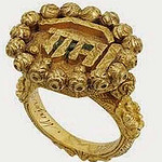Tipu Sultan Ring
