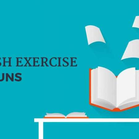English_Excercise_Nouon