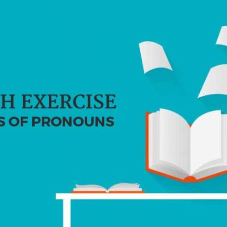 Tricks of Pronoun