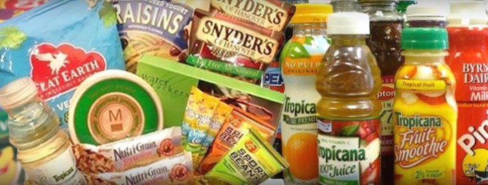 Food and Beverage Distributor
