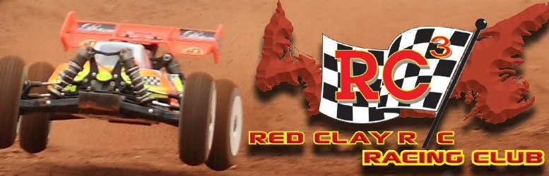 Red Clay RC Club
