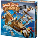 don't rock the boat from patch products