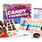 candy chemistry