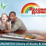 reading rainbow app