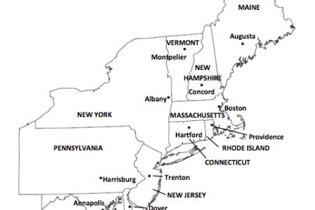 northeast region mr. l's 4th grade