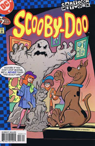 Scooby-Doo by Barbara Slate