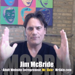 <!-- AddThis Sharing Buttons above --><div class='at-above-post-homepage addthis_default_style addthis_toolbox at-wordpress-hide' data-title='Mr. Skin fast-forwards to the 2016 Best Breast Anatomy Award! VIDEO INTERVIEW' data-url='http://mrmedia.com/mr-skin-20126-anatomy-awards-video-interview/'></div>http://media.blubrry.com/interviews/p/s3.amazonaws.com/media.mrmedia.com/audio/MM-Mr-Skin-Jim-McBride-030116.mp3Podcast: Play in new window | Download (Duration: 47:36 — 43.6MB) | EmbedSubscribe: Android | Email | RSSToday's Guest:Jim McBride, adult website entrepreneur, Mr. Skin.com  Watch this exclusive Mr....<!-- AddThis Sharing Buttons below --><div class='at-below-post-homepage addthis_default_style addthis_toolbox at-wordpress-hide' data-title='Mr. Skin fast-forwards to the 2016 Best Breast Anatomy Award! VIDEO INTERVIEW' data-url='http://mrmedia.com/mr-skin-20126-anatomy-awards-video-interview/'></div>