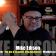 <!-- AddThis Sharing Buttons above --><div class='at-above-post-cat-page addthis_default_style addthis_toolbox at-wordpress-hide' data-title='Mike Edison, a complete disappointment? Not here! VIDEO INTERVIEW' data-url='http://mrmedia.com/2016/05/mike-edison-complete-disappointment-not-video-interview/'></div>http://media.blubrry.com/interviews/p/s3.amazonaws.com/media.mrmedia.com/audio/MM-Mike-Edison-author-You-Are-A-Complete-Disappointment-042516.mp3Podcast: Play in new window | Download (Duration: 47:17 — 43.3MB) | EmbedSubscribe: iTunes | Android | Email | Google Play | Stitcher | RSSToday's Guest: Mike Edison, author, You...<!-- AddThis Sharing Buttons below --><div class='at-below-post-cat-page addthis_default_style addthis_toolbox at-wordpress-hide' data-title='Mike Edison, a complete disappointment? Not here! VIDEO INTERVIEW' data-url='http://mrmedia.com/2016/05/mike-edison-complete-disappointment-not-video-interview/'></div>