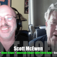 <!-- AddThis Sharing Buttons above --><div class='at-above-post-cat-page addthis_default_style addthis_toolbox at-wordpress-hide' data-title='1274 Sniper Elite novelist Scott McEwen: from Chris Kyle to Ghosts! VIDEO INTERVIEW' data-url='http://mrmedia.com/2016/07/sniper-elite-novelist-scott-mcewen-chris-kyle-ghosts-video-interview/'></div>Today's Guest: Scott McEwen, co-author, American Sniper (with Chris Kyle); novelist, Ghost Sniper (with Thomas Koloniar), lawyer   Watch this exclusive Mr. Media interview with Scott McEwen by clicking on...<!-- AddThis Sharing Buttons below --><div class='at-below-post-cat-page addthis_default_style addthis_toolbox at-wordpress-hide' data-title='1274 Sniper Elite novelist Scott McEwen: from Chris Kyle to Ghosts! VIDEO INTERVIEW' data-url='http://mrmedia.com/2016/07/sniper-elite-novelist-scott-mcewen-chris-kyle-ghosts-video-interview/'></div>