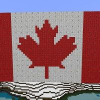 Fake Facts: National Flag of Canada Turns 50