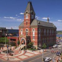 Fake Facts: Fredericton City Hall