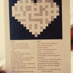 Wedding Crossword Puzzle  |  And a 9 Step Tutorial!