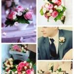 DIY Wedding Flowers     How I Did My Own!