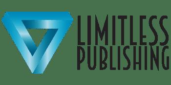 limitless publishing blue 3