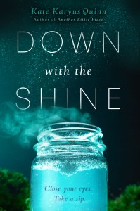 DownWiththeShine FINAL COVER