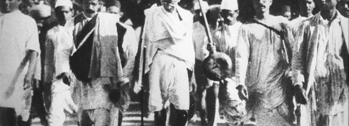 Mahatma Gandhi's 142nd Birthday