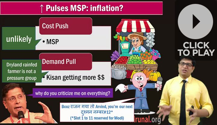 pulses inflation