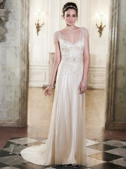 Small Of Gold Wedding Dresses
