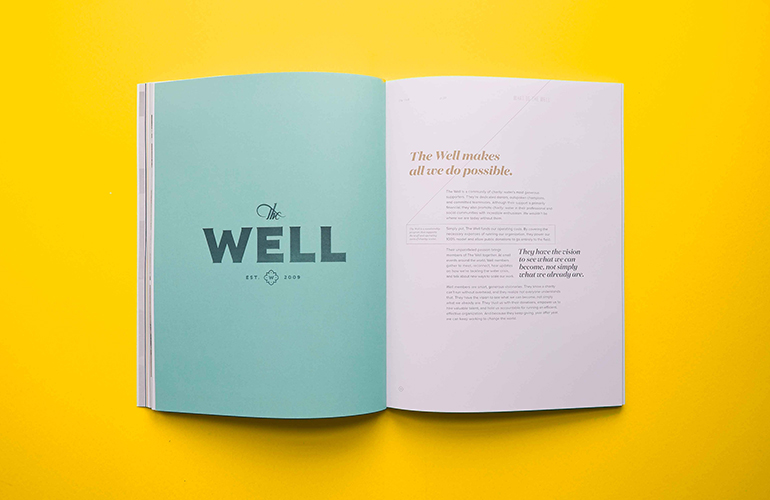 The_Well_Definition