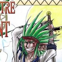 le maitre du vent manga amateur chapitre 1 gratuit
