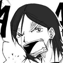 le maitre du vent manga amateur chapitre 4