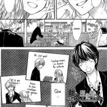 [STK] My Sweet Heart - Page 24