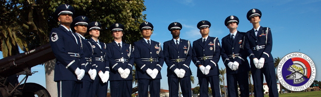 Air Force Honor Guard