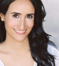 Sarah Siadat