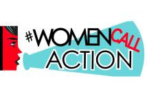 Women Call Action