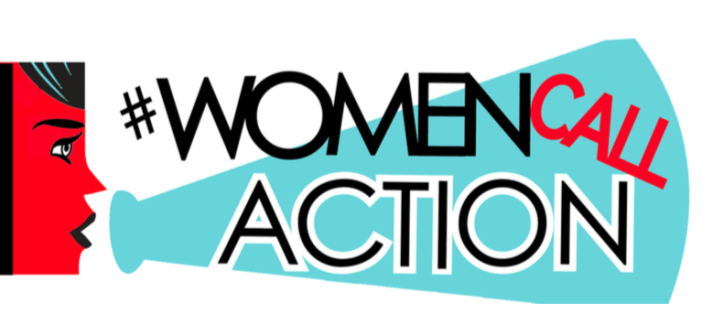 #WomenCallAction: When to Stand Your Ground