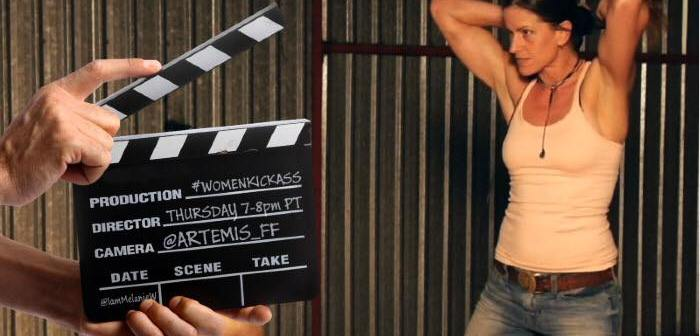 Spotlight Interview: Melanie Wise, founder of Artemis Women in Action Film Festival