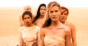 Mad Max ladies