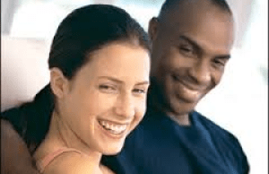Interracial Dating 1