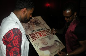 Gift Reynolds Single Release Party 070