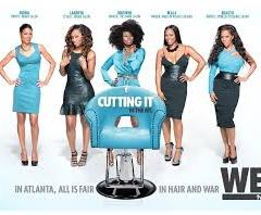 Cutting in the ATL