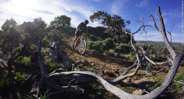 Gunnison Growler, Gunnison Valley mountain bike events