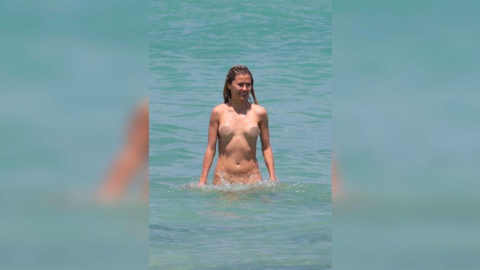 Виктория боня голая фото майами 41645 фотография