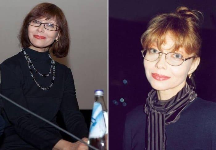 Елена Метелкина, 2009 | Фото: elenametelkina.ru