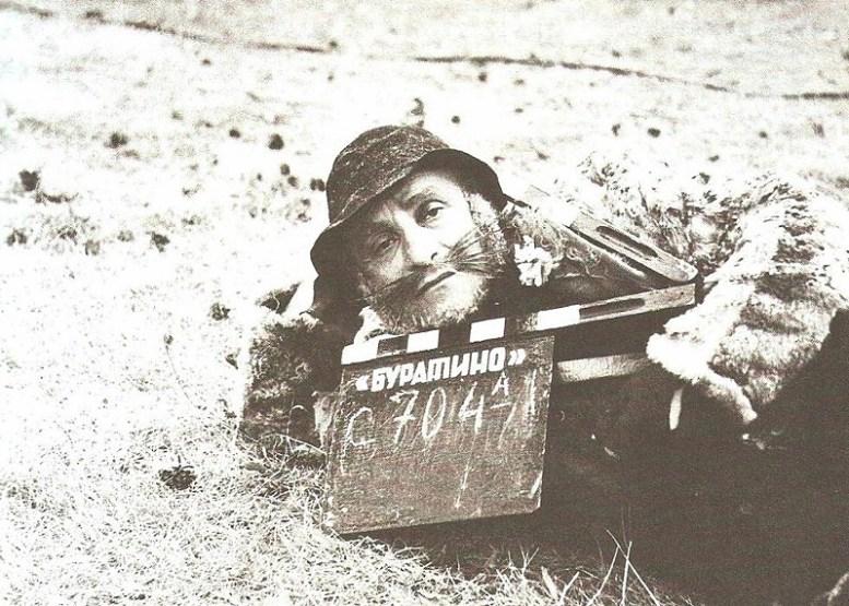 onset13 На съемочных площадках популярных советских фильмов