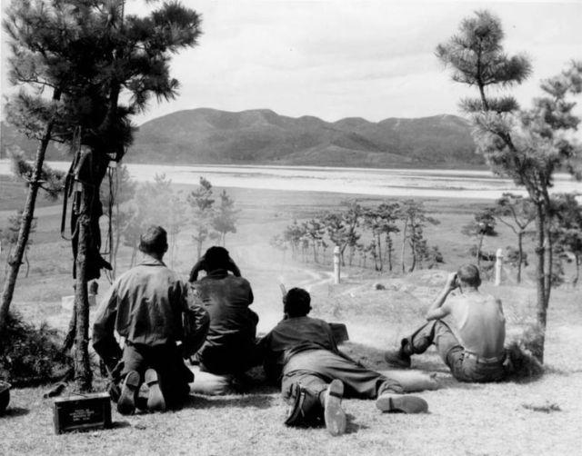 Файл:1st Cav at Naktong River.jpg