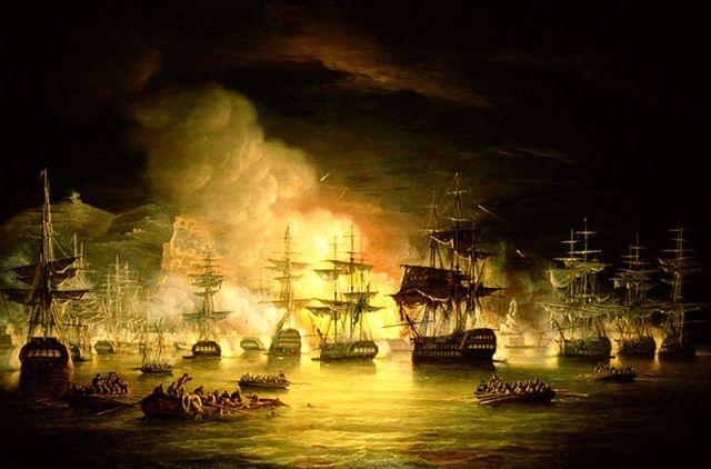 Файл:Sm Bombardment of Algiers, August 1816-Luny.jpg