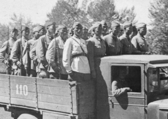 """Тувинцы: """"черная смерть"""" вермахта"""