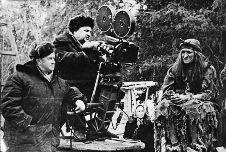 onset21 На съемочных площадках популярных советских фильмов