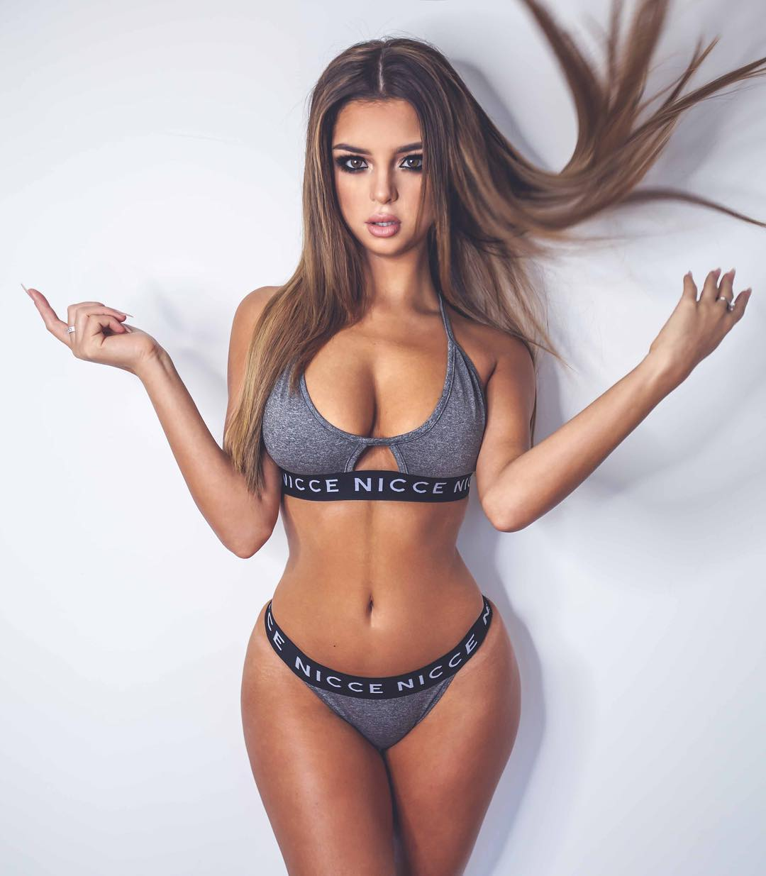 Big boobs boss videos