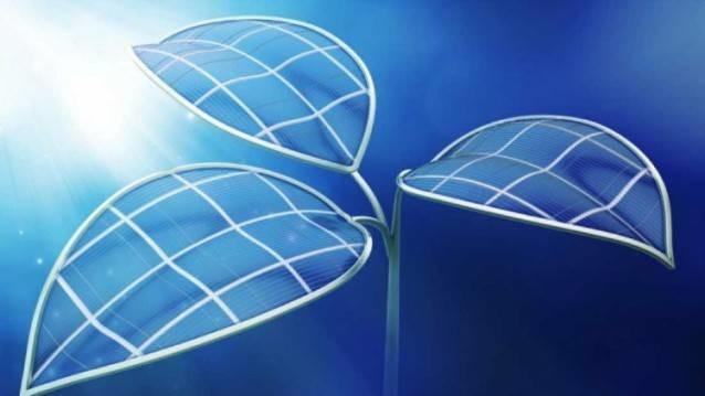 14. Искусственные листья, преобразующие углекислый газ и солнечный свет в топливо Reired, прогноз, технологии