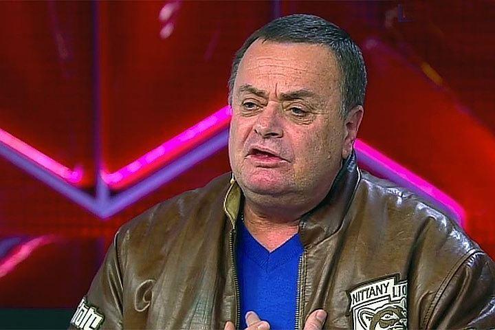 Мы не будем отчитываться за деньги, что не брали, - рассказал Владимир Фриске