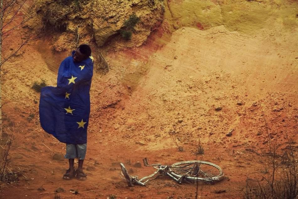 Как мигранты в Европе захватят власть? (ФОТО)