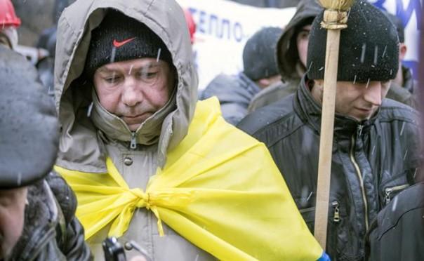 «Понавыехавшие» с Донбасса и Крыма живут хуже бывших зеков